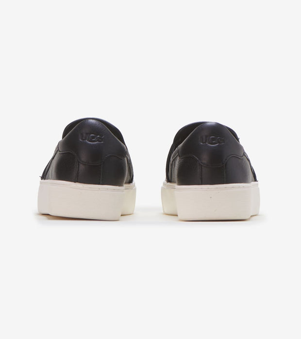 Ugg  Jass Slip On  Black - 1105712-BLK | Jimmy Jazz