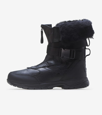 Ugg  Tahoe  Black - 1107469-BLK | Jimmy Jazz