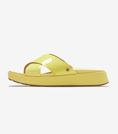 Ugg  Emily  Yellow - 1107896-MRT | Jimmy Jazz