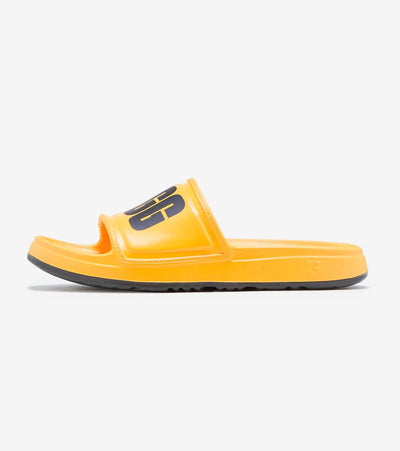 Ugg  Wilcox Slides  Blue - 1108042-SAFR | Jimmy Jazz