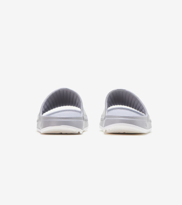 Ugg  Wolcox Slide  Grey - 1108042-SEL | Jimmy Jazz
