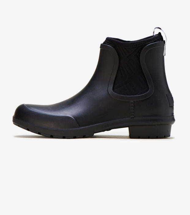Ugg  Chevonne  Black - 1110650-BLK | Jimmy Jazz