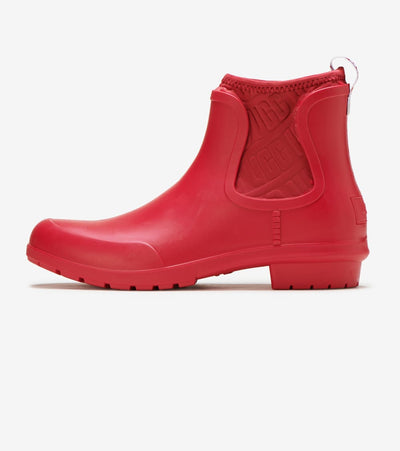 Ugg  Chevonne  Red - 1110650-RBRD | Jimmy Jazz