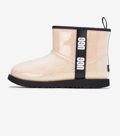Ugg  Classic Clear Mini II  Brown - 1112386K-NBLC | Jimmy Jazz