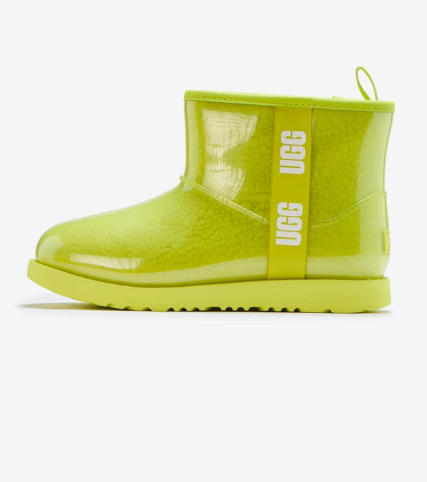 Ugg  Classic Clear Mini II  Green - 1112386K-SLFR | Jimmy Jazz