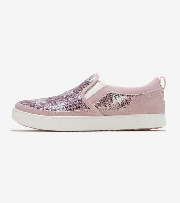 Ugg  Caplan Sequin Stars  Pink - 1112950K-PCRY | Jimmy Jazz