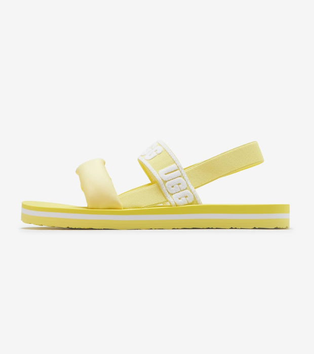 Ugg  Zuma Sling  Yellow - 1112973K-LEMA | Jimmy Jazz