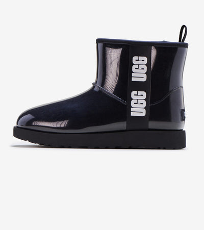 Ugg  Classic Clear Mini  Black - 1113190-BLK | Jimmy Jazz