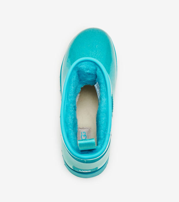 Ugg  Classic Clear Mini  Blue - 1113190-CRWT | Jimmy Jazz