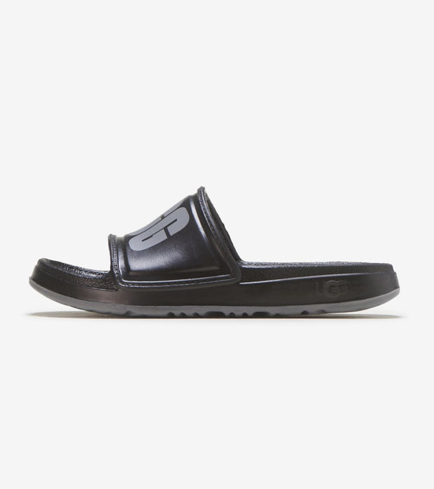 Ugg  Wilcox Slide  Black - 1113457-BLK | Jimmy Jazz