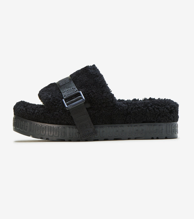 Ugg  Fluffita  Black - 1113475-BLK | Jimmy Jazz