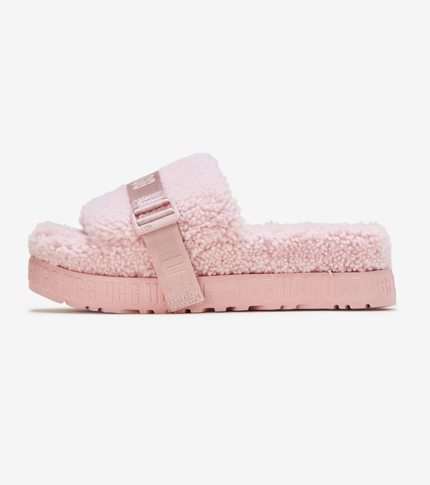 Ugg  Fluffita Slide  Pink - 1113475-PCD | Jimmy Jazz
