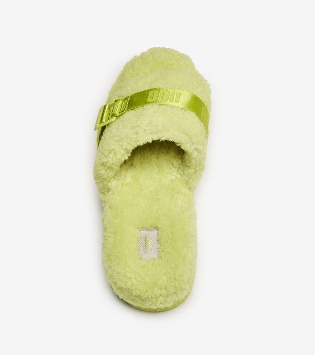 Ugg  Fluffita  Green - 1113475-SLFR | Jimmy Jazz