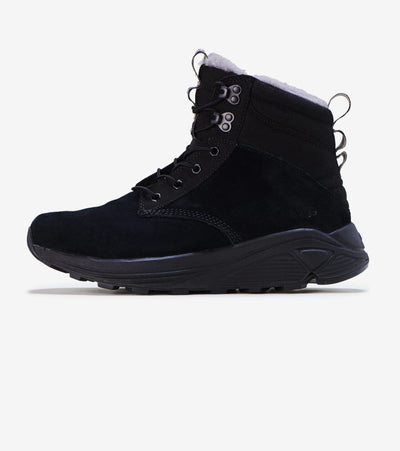 Ugg  Miwo Utility Weather Boot  Black - 1114570-BNTL | Jimmy Jazz