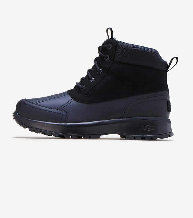 Ugg  Emmett Duck Boot  Black - 1115834-BLK | Jimmy Jazz