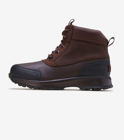 Ugg  Emmett Duck Boot  Brown - 1115834-STOUT | Jimmy Jazz