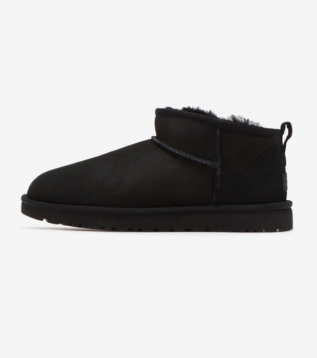 Ugg  Classic Ultra Mini  Black - 1116109-BLK | Jimmy Jazz
