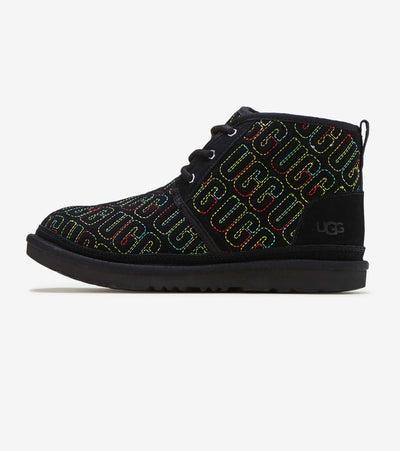 Ugg  Neumel II Graphic  Black - 1116170K-BLK | Jimmy Jazz