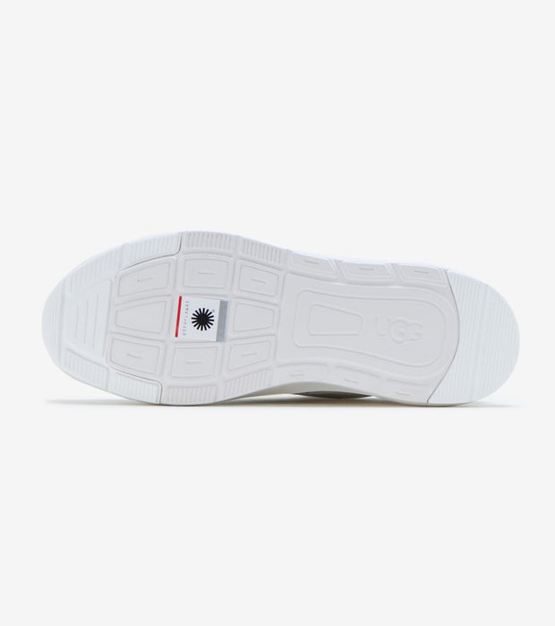 Ugg  LA Flex  White - 1118773-SGRD | Jimmy Jazz