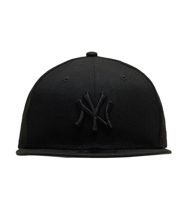 New Era  NY Yankees Snapback  Black - 11591026 | Jimmy Jazz