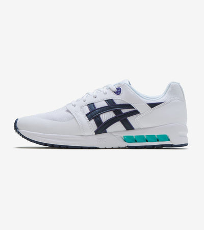 Asics  Gel Saga Sou  White - 1191A242-100 | Jimmy Jazz
