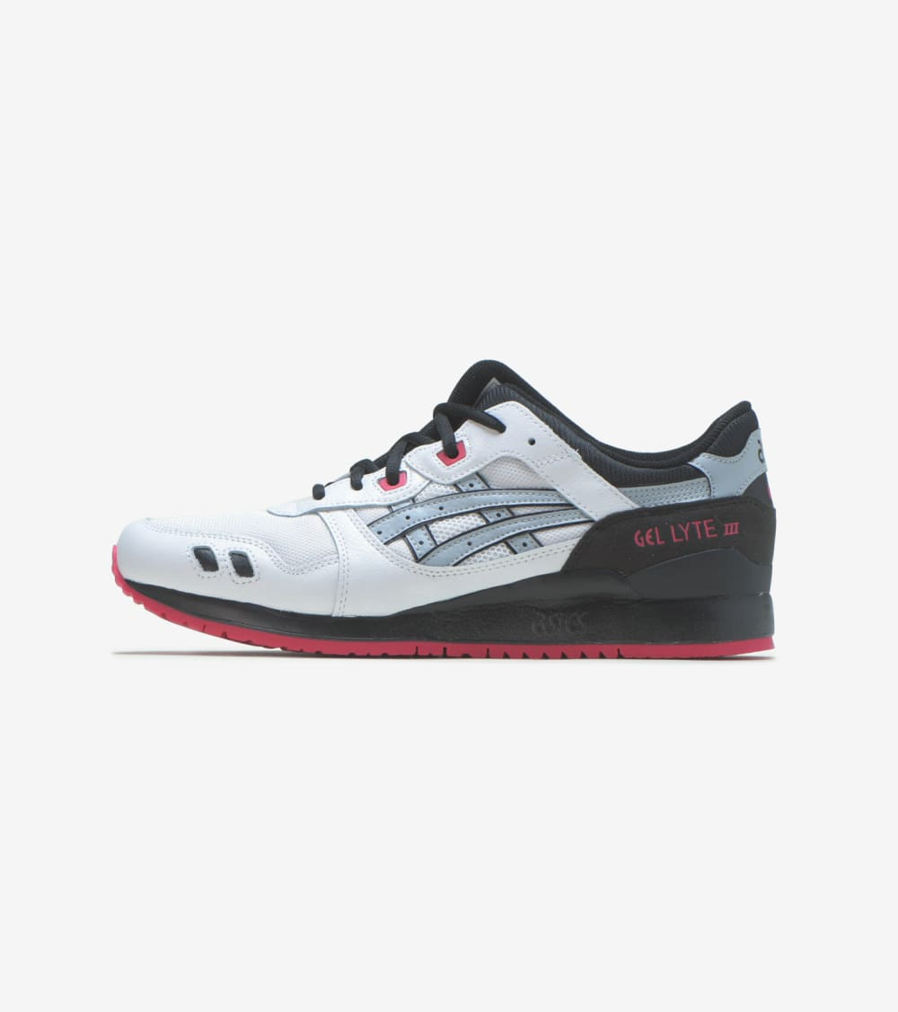 Asics Gel Lyte III Shoes in White Size 9.5 | Synthetic | Jimmy ...
