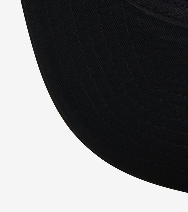New Era  Black Cat Snapback  Black - 12479640-ERA | Jimmy Jazz