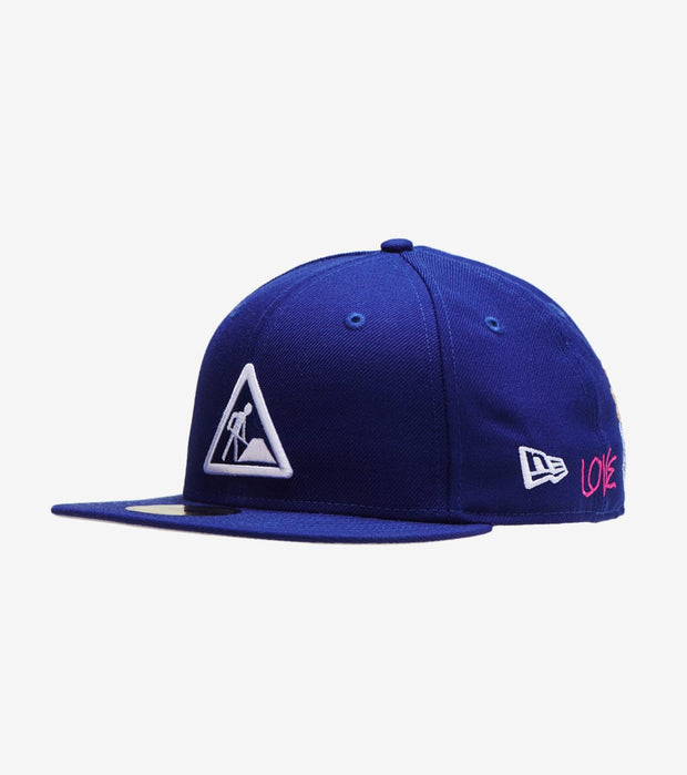 New Era  Dave East Love Cap  Blue - 12516858-ERA | Jimmy Jazz