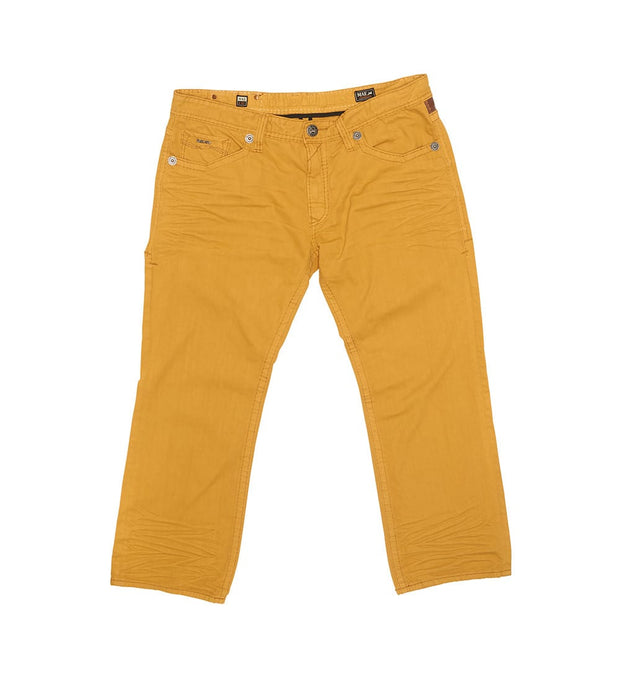 Rivet De Cru  Rivet Jean  Yellow - 137011M4-CONY | Jimmy Jazz