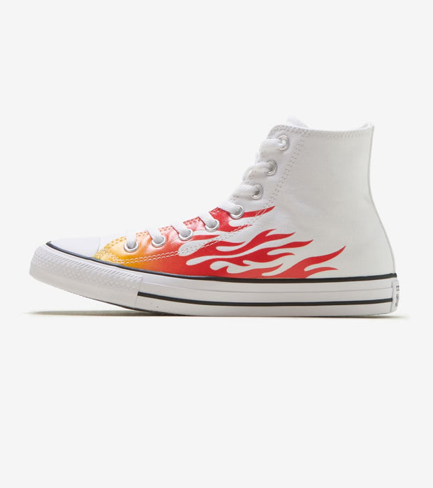 Converse  Archive Flame Chuck HI  White - 166257F | Jimmy Jazz