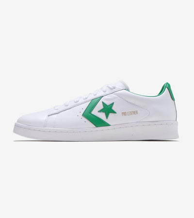 Converse  Pro Leather OX  White - 167971C | Jimmy Jazz
