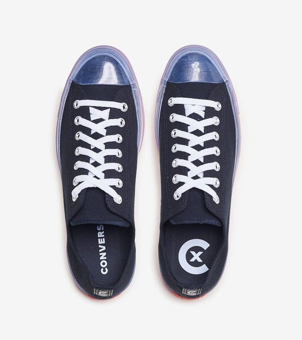 Converse  CTAS CX OX  Black - 168568C | Jimmy Jazz