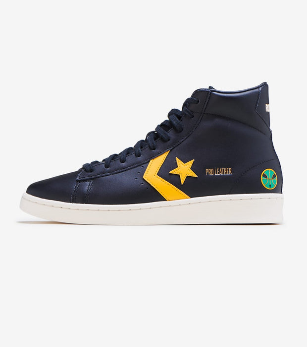 Converse  Pro Leather HI Raygun  Black - 171166C | Jimmy Jazz