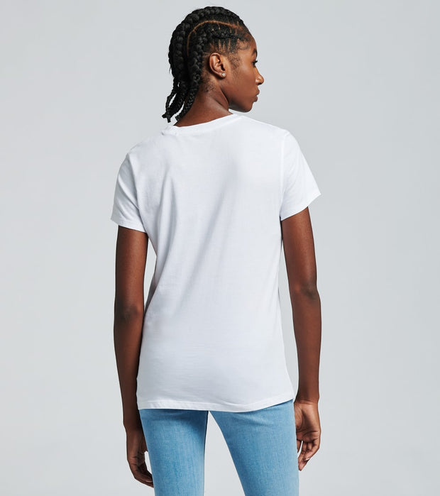 Levis  The Perfect Tee Batwing 3D  White - 17369-0996 | Jimmy Jazz