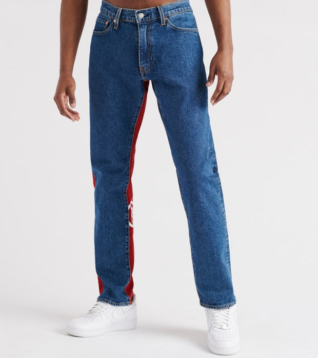 Levis  541 Athletic Fit Jeans - L34  Blue - 18181L34-0361 | Jimmy Jazz