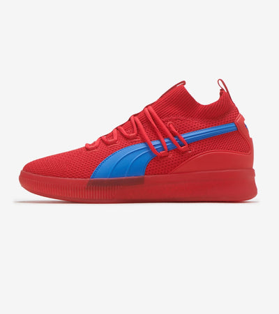 Puma  Clyde Court GW  Red - 191712-02 | Jimmy Jazz