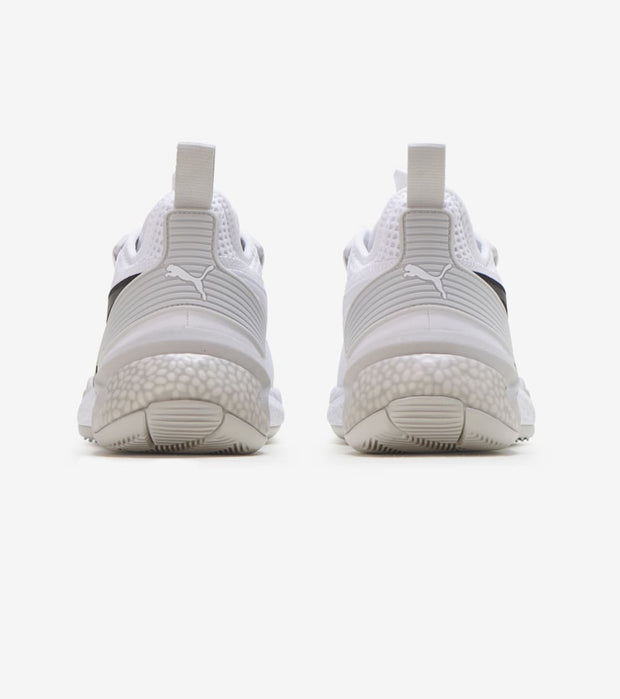 Puma  Uproar Hybrid Court  White - 192775-06 | Jimmy Jazz