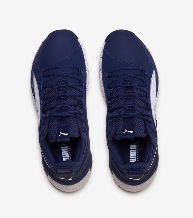 Puma  Uproar Hybrid Court  Navy - 192775-07 | Jimmy Jazz