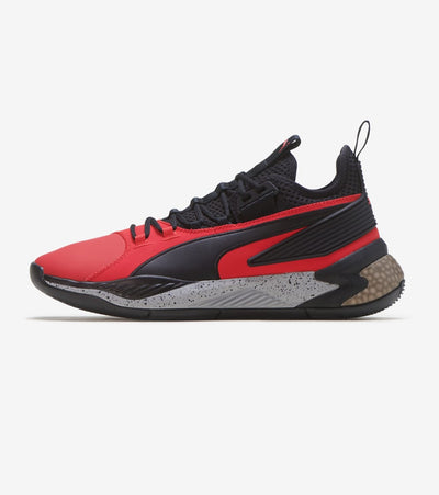 Puma  Uproar Hybrid Court  Red - 192775-08 | Jimmy Jazz