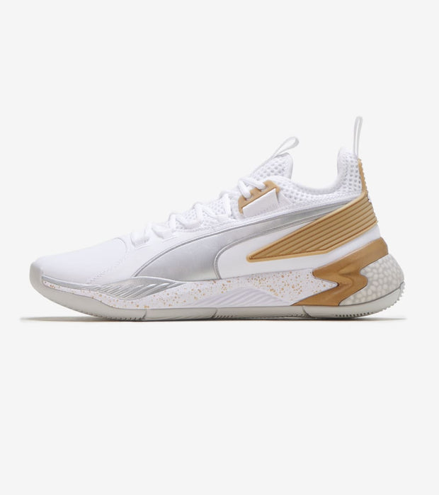 Puma  Uproar Hybrid Court  White - 192775-09 | Jimmy Jazz