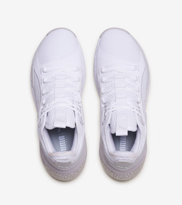 Puma  Uproar Hybrid Court  White - 192775-10 | Jimmy Jazz