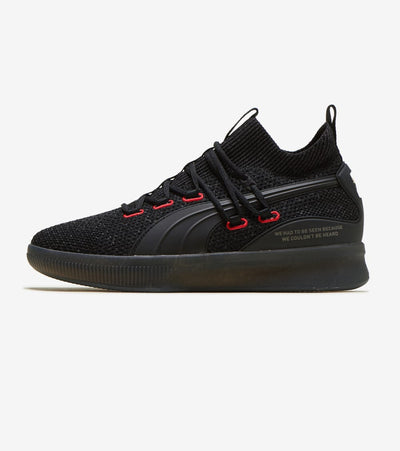 Puma  Clyde Court Reform  Black - 192892-01 | Jimmy Jazz