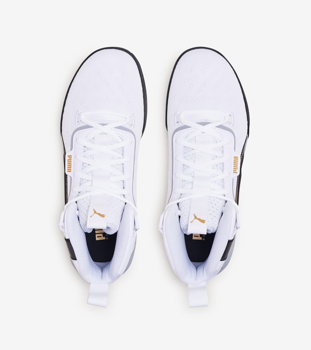 Puma  Legacy 68  White - 193512-01 | Jimmy Jazz