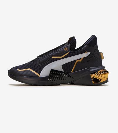 Puma  Provoke XT  Black - 193784-01 | Jimmy Jazz