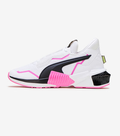 Puma  Provoke XT  White - 193784-04 | Jimmy Jazz