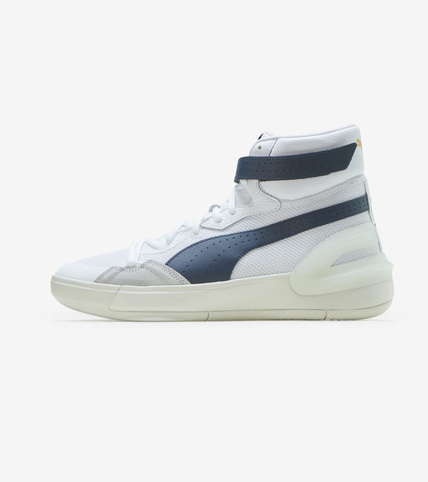 Puma  Sky Modern  White - 194042-01 | Jimmy Jazz