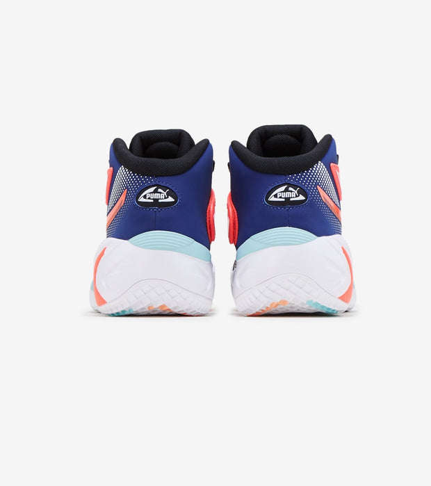 Puma  Disc Rebirth Elektro  Blue - 194812-03 | Jimmy Jazz