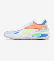 Puma  Court Rider Twofold  White - 195658-01 | Jimmy Jazz