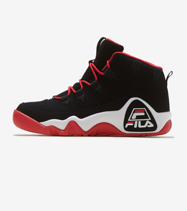 Fila  Grant Hill  Black - 1BM00638-014 | Jimmy Jazz