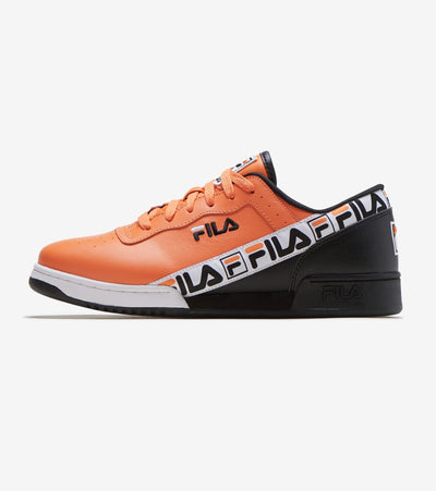 Fila  Original Fitness Tape  Orange - 1FM00474-802 | Jimmy Jazz